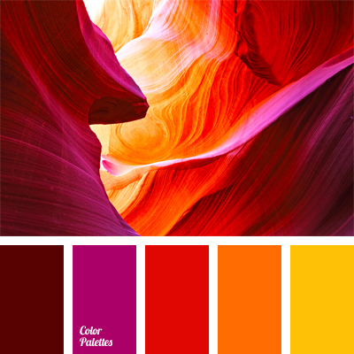 Color of sunset color palette ideas - Does green and orange match ...