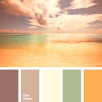 Color Palette #950