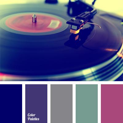 Color Palette 963
