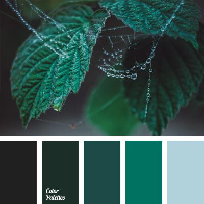 Color Palette 1012