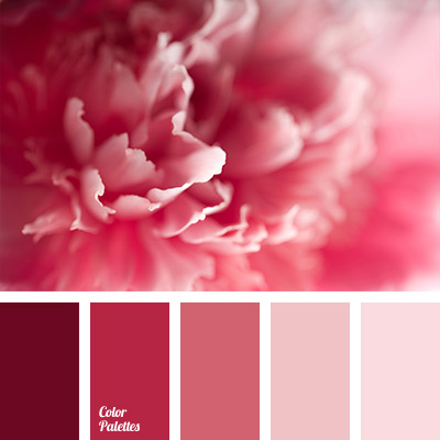 Raspberry Ice Paint Color