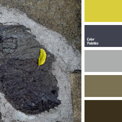 Dark Gray And Light Brown Color Palette Ideas
