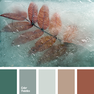 Green Gray Color Palette Ideas