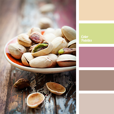 Color Palette 1192