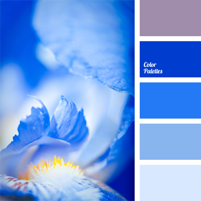 Color Palette 967