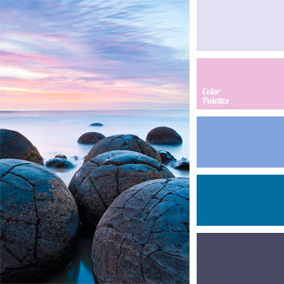 Subtle Shades Color Palette Ideas