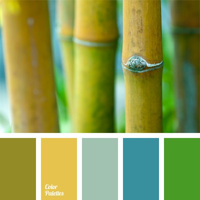 colour of bamboo | Color Palette Ideas