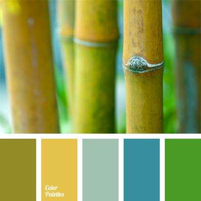 Colour Of Bamboo Color Palette Ideas
