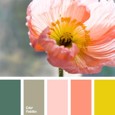Color of spring flowers color palette ideas color palette 973 mightylinksfo