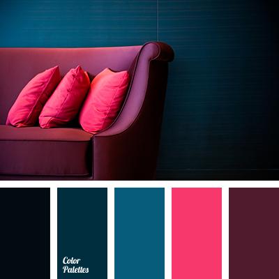 Color Palette 1195