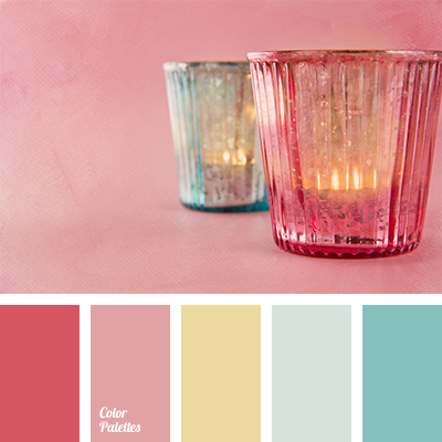 Pastel Shades warm pastel shades | color palette ideas