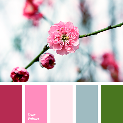 Spring Colors Color Palette Ideas
