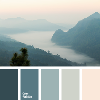 color  sunrise color palette ideas