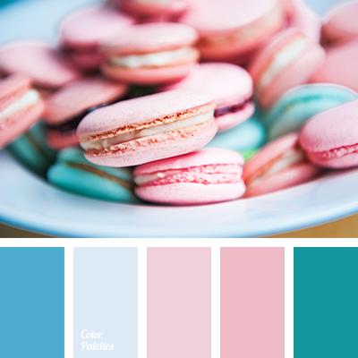 Color Palette 1257