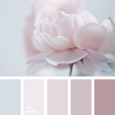 Monochrome Pastel Palette Color Palette Ideas