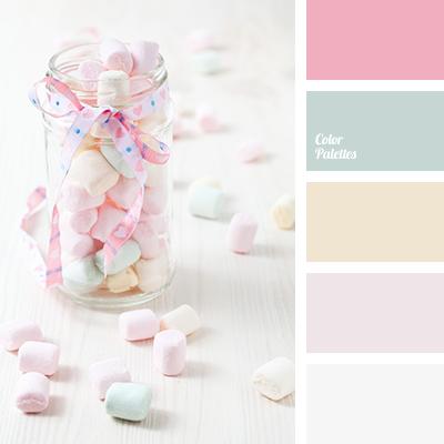 Color Palette 1287