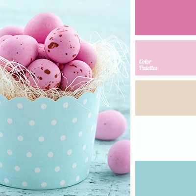Color Palette 1308
