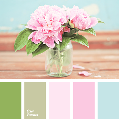 Color Palette 1336