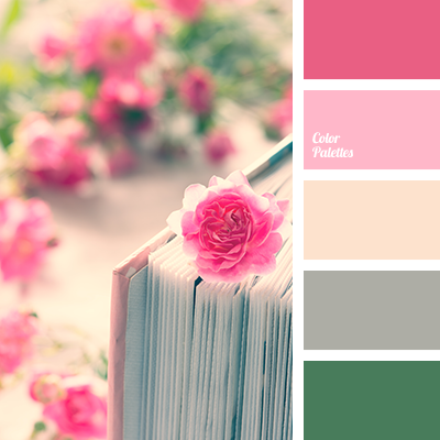 Color Of Tea Roses