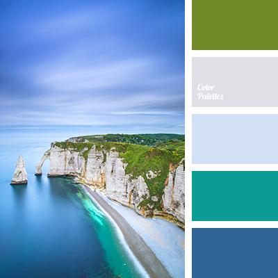 Color Palette 1346
