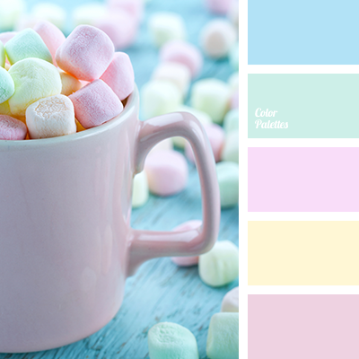 Color Palette 1375