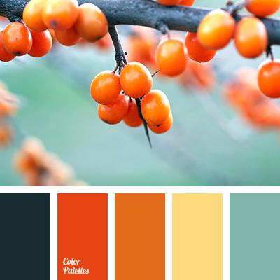 Color Palette 1393