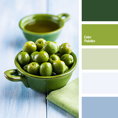 Light green and dark blue page 2 of 2 color palette ideas for Gama de colores verdes