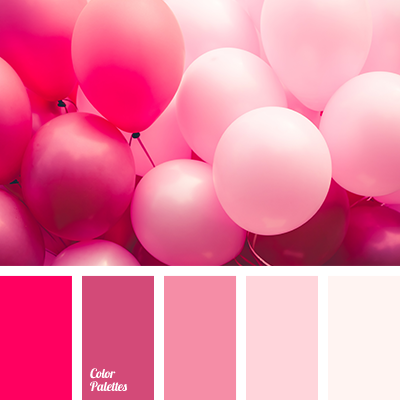 Color Palette 1434
