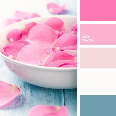 Color Palette 1460