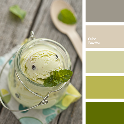 Interior Paint Olive Green