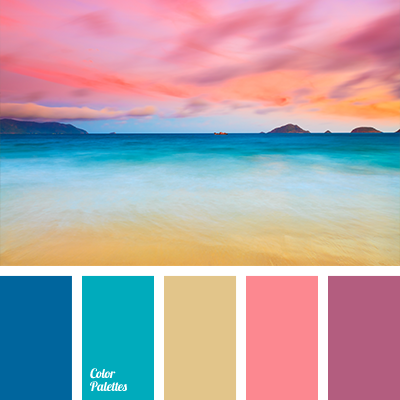 Dark blue and sand color palette ideas for Ocean blue color combinations