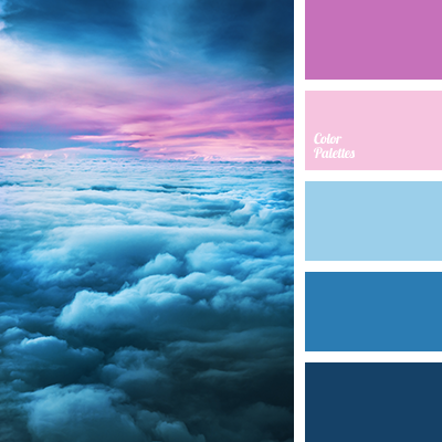 Color Palette 1511