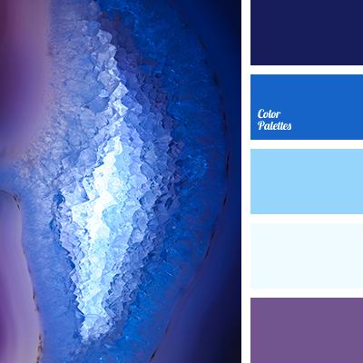 Light Blue And Blue Color Palette Ideas