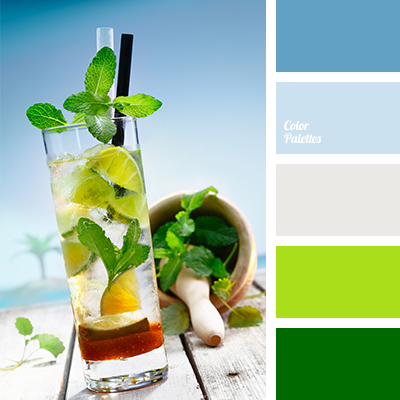 Dark blue and lime green color palette ideas - Color schemes with lime green ...