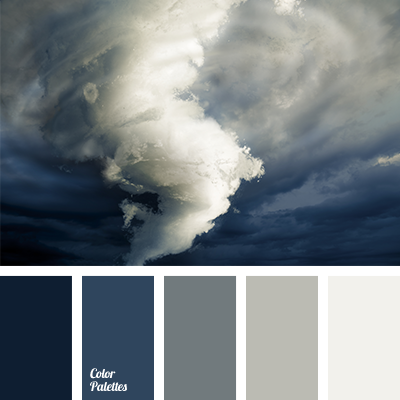 Color Palette 1539