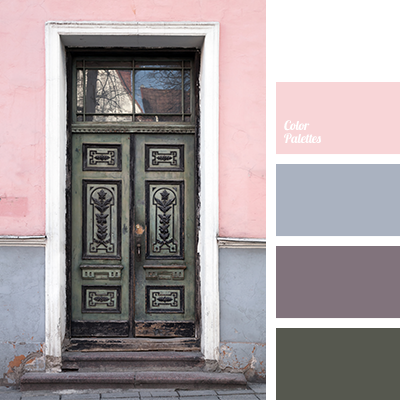Color Palette #1553
