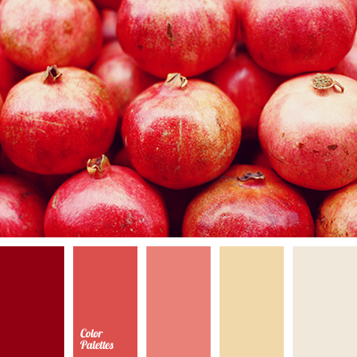Color Palette #1554