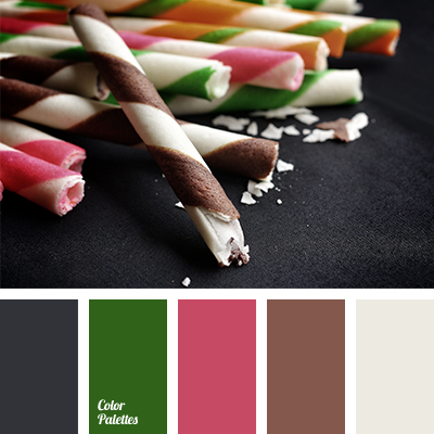 Color Palette #1557