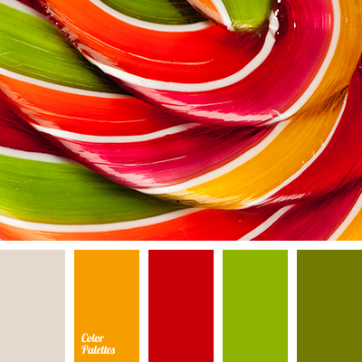 Color Palette #1558
