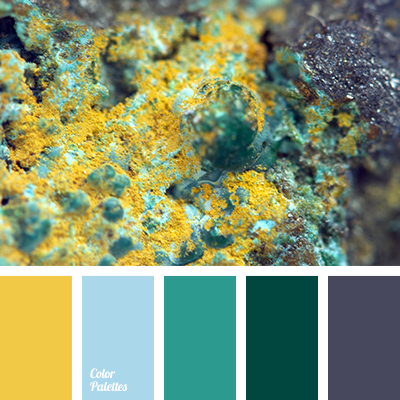 craft inspiration ideas bright yellow page 9 of 19 color palette ideas 1572