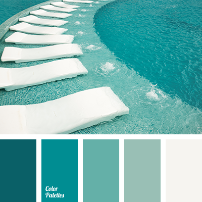 Gray Emerald Green Colour Color Palette Ideas