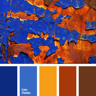 Color Palette 1599