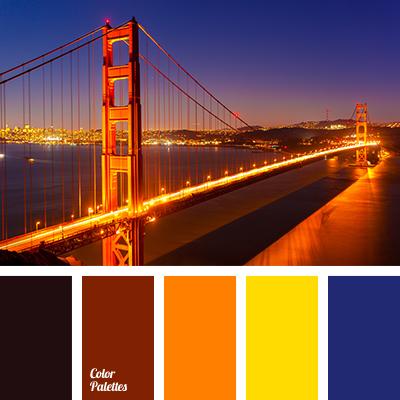 Color Palette 1680