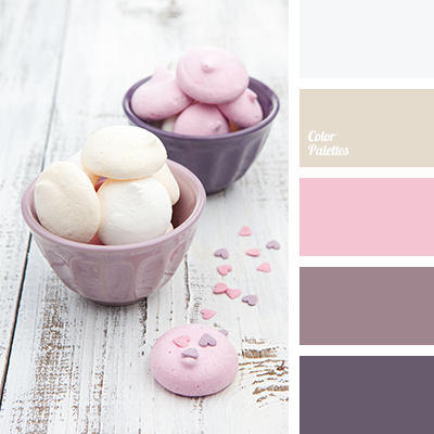 colour palette for a spring wedding | Color Palette Ideas