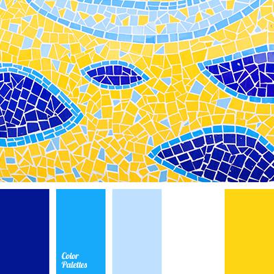 Color Palette 1748