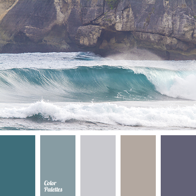 Tranquil Room Colors