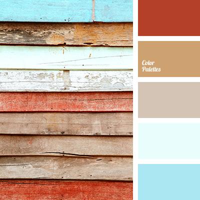 Color Palette 1790