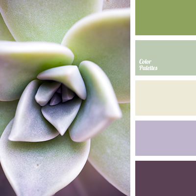 Eggplant And Olive Green Color Palette Ideas