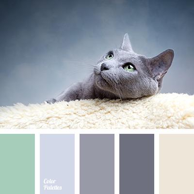 Color Palette 1795