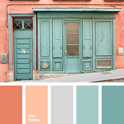 Color Palette 1797